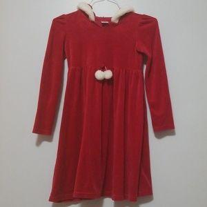 🎄 NWOT Girls Gymboree Christmas Sweater Dress 🎄